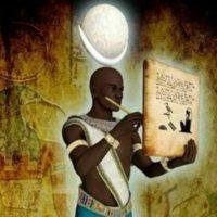 L'Afrique qui s'écrit